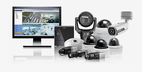 Bosch-Security-Systems
