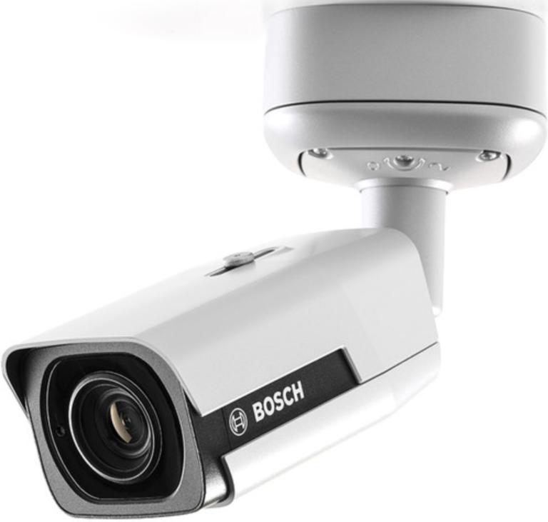 Bosch Bullit camera