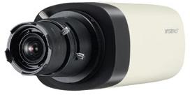 Hanwha Box camera