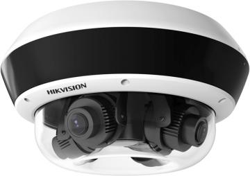 Panovu multisensor camera